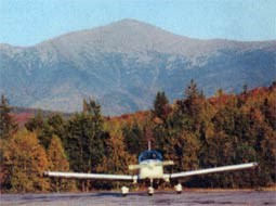 Mt. Washington Airport