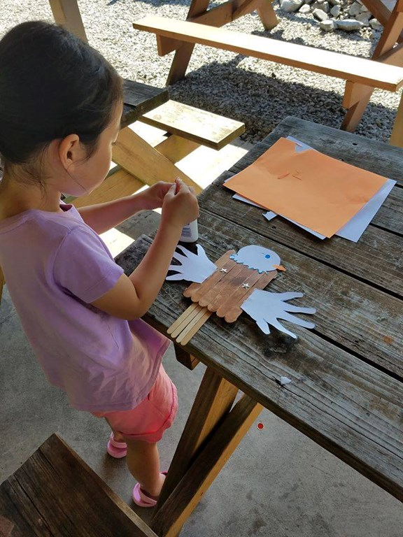 Kid's Crafts