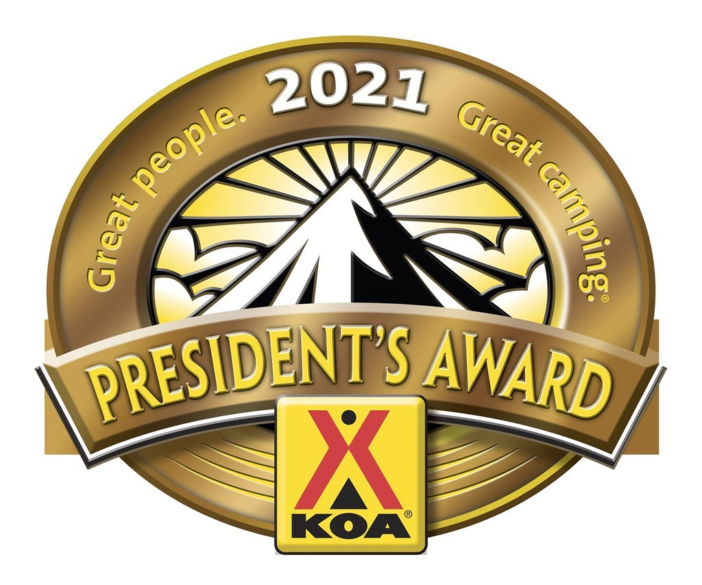 2021 Founder's and Presidents Awards