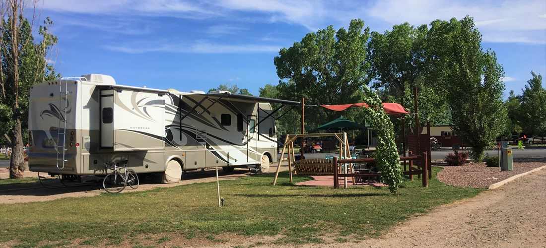 Our most luxurious sites. We allow a small 2 - 3 person tent on these sites only.