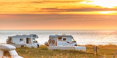 RV Beach Camping Trips & RV Campgrounds On The Beach