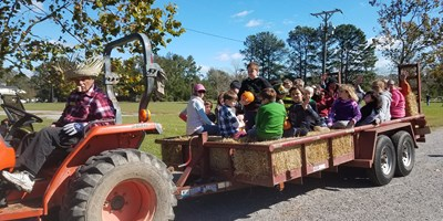 Halloween Fall Festival Weekend