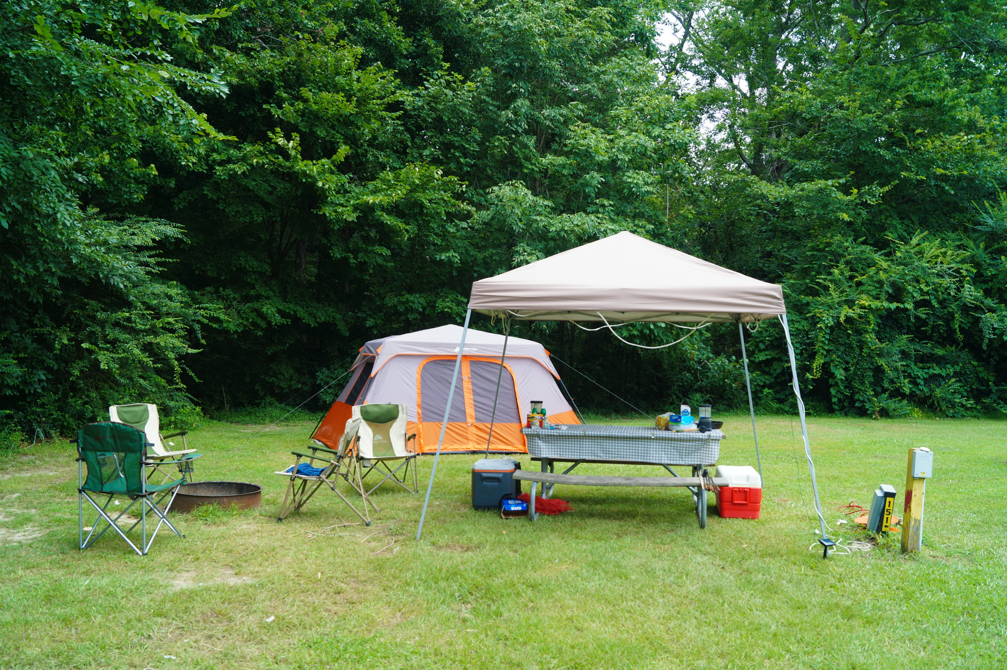 virginia beach virginia tent camping sites virginia beach koa