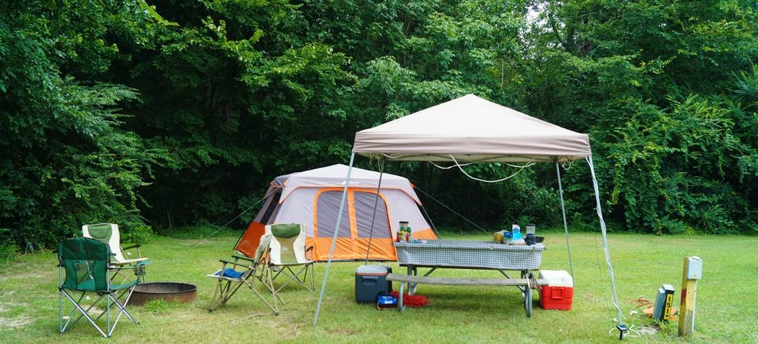 Virginia Beach Virginia Tent Camping Sites Virginia