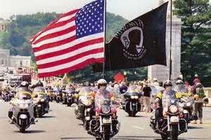 Memorial Day Celebration/Rolling Thunder Weekend