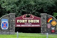 Fort Drum is only 15 minutes from the campground