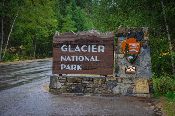 Welcome to the West Glacier KOA