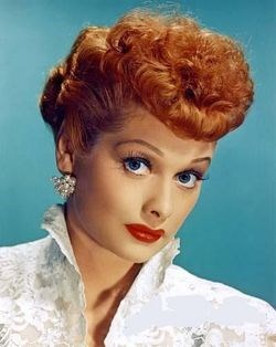 Lucy - Desi Museum