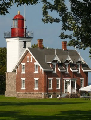 Dunkirk Historical Lighthouse and Veteran's Park Museum