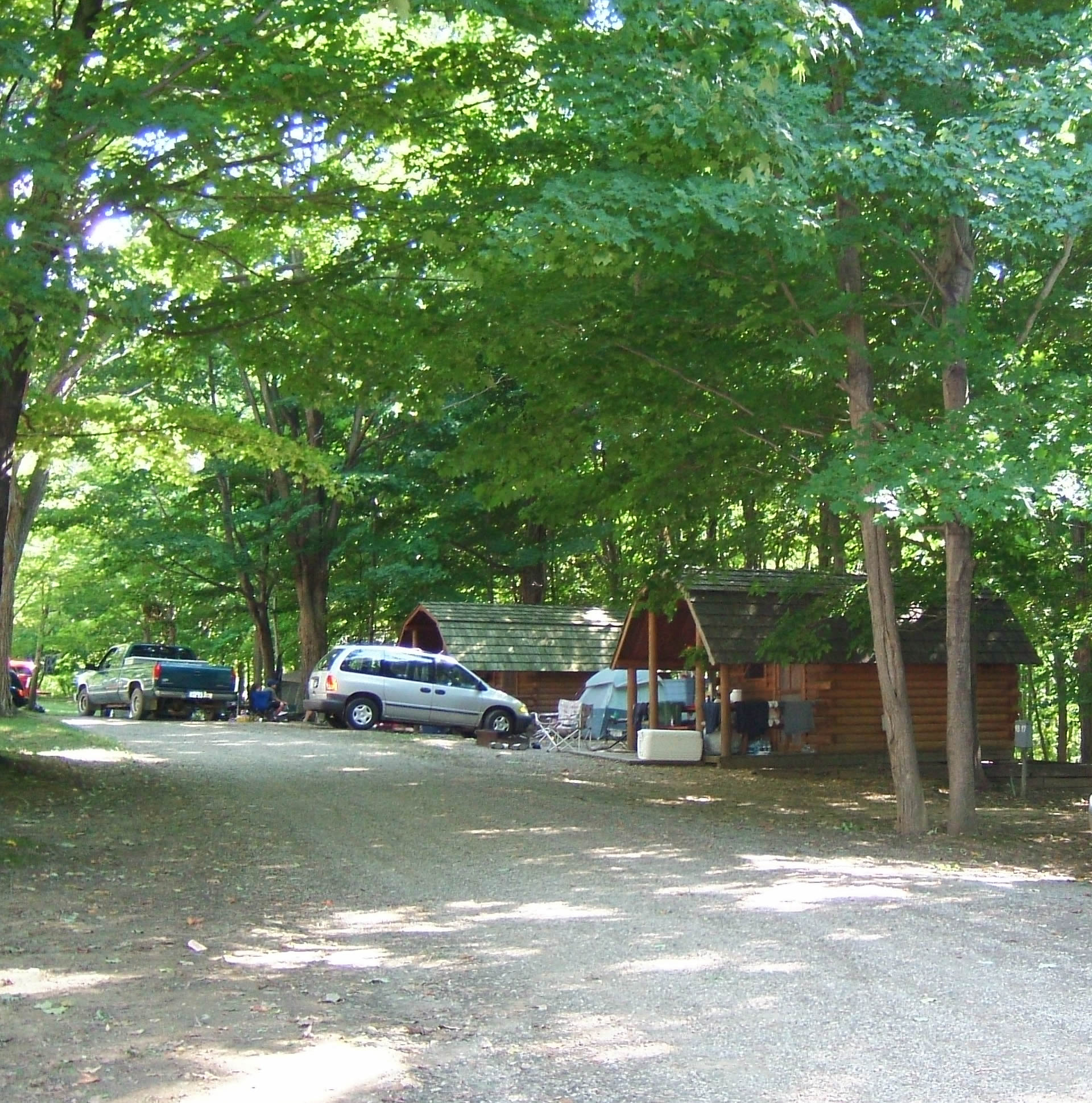 Rv Trader Bc >> Westfield, New York Tent Camping Sites | Westfield / Lake Erie KOA
