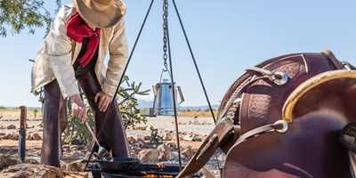 Willcox West Fest Rodeo & Chuck Wagon Cook-Off