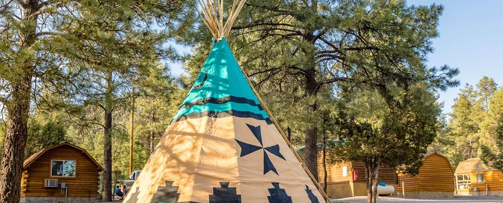 Williams Arizona Lodging Williams Exit 167 Circle
