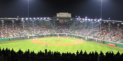 August 23-25: LLWS Championship Weekend: