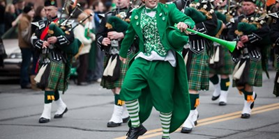 St Patricks Day Festival and Parade
