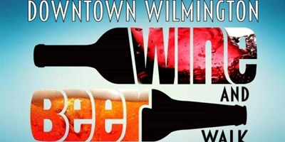 Wilmington Fall Wine and Beer Walk