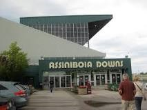 Assiniboia downs