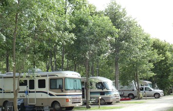 Winnipeg West KOA Photo