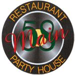 58 Main BBQ Restaurant & Catering