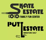 Skate Estate Family Fun Center/Putt Estate