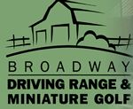 Broadway Driving Range & Miniature Golf