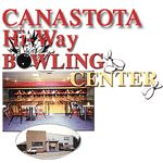 Canastota Hi-Way Bowling Center