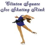 Clinton Square Ice Skating Rink