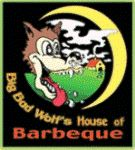 Big Bad Wolf's House of Barbeque