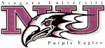 Niagra University Purple Eagles