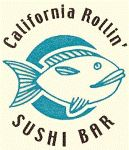California Rollin' Sushi Bar