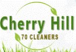Cherry Hill 70 Cleaners