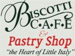 Biscotti Cafe & Pastry Shop