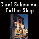 Chief Schenevus Coffee Shop