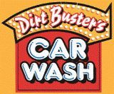 Dirt Buster's Car Wash