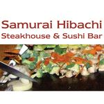 Samurai Hibachi Steakhouse and Sushi Bar