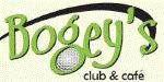 Bogey's Club & Cafe