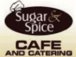 Sugar & Spice Cafe and Catering