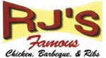 RJ's Famous Chicken, Barbeque & Ribs