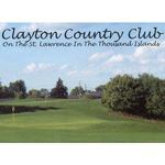 Clayton Country Club