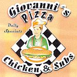 Giovanni's Pizza Chicken & Subs