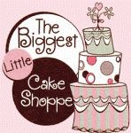 The Biggest Little Cake Shoppe