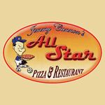 Jimmy Cannon's All Star Pizza & Restaurant