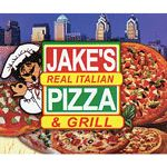 Jake's Real Italian Pizza