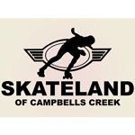 Skateland of Campbells Creek