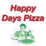 Happy Days Pizza