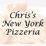 Chris's New York Pizzeria