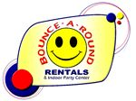 Bounce-A-Round Rentals and Indoor Party Center