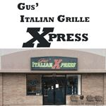 Gus' Italian Grille Express