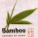 Bamboo Cuisines of China