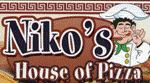 Niko's House of Pizza