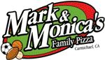 Mark & Monica's Family Pizza